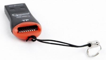 FD2-MSD-2 Gembird M2 MicroSD citac kartica privezak