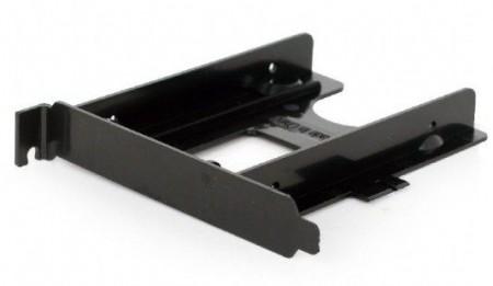 Gembird MR-PCISATA2.5-01PCI mobile rack for SATA 2.5 drive, black