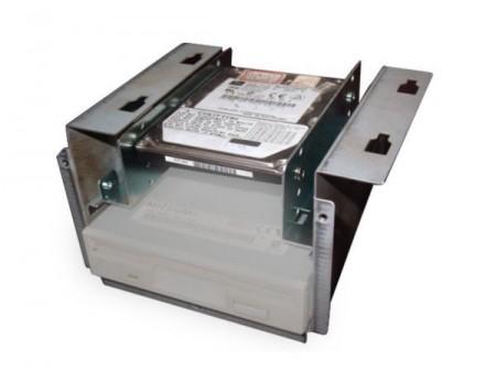 Gembird MF-3241 adapter za montazu 4 X 2.5 hard diska u 3.5 otvoru