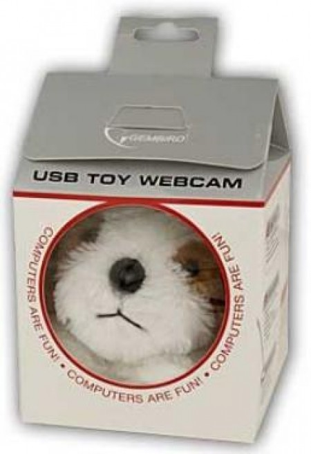 Gembird x-CAM68UT USB TOY WEBCAM 480K PIXELS