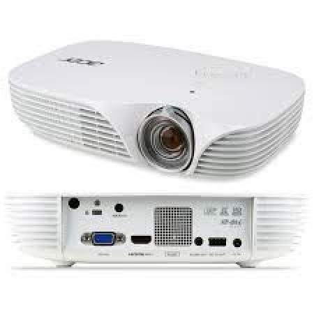 ACER H6517ABD Projektor Full HD 3200ANSI HDMI USB