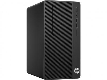 HP 290 G1 Microtower PC Intel Core i3-7100 4GB 500GB DOS DVD-RW