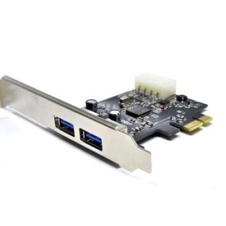 Prolink Kontroler PCIE 2xUSB 3.0 PUH302