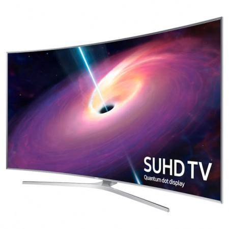 Samsung 65KS9502 Curved/UHD/Smart/WiFi/Quad Core/PQI 2700/Dual Tuner(DVB-TCS2X2)/Sp.60W/HDMIx4/USBx3