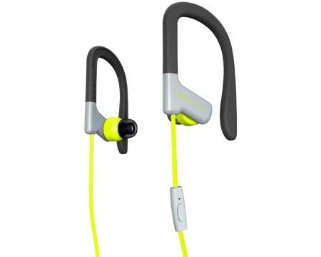 ENERGY SISTEM Energy Sport 1 žute bubice