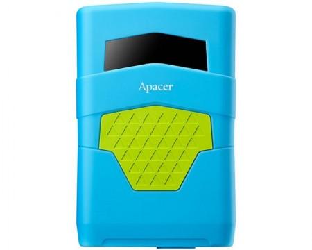 APACER AC531 500GB 2.5 plavi eksterni hard disk
