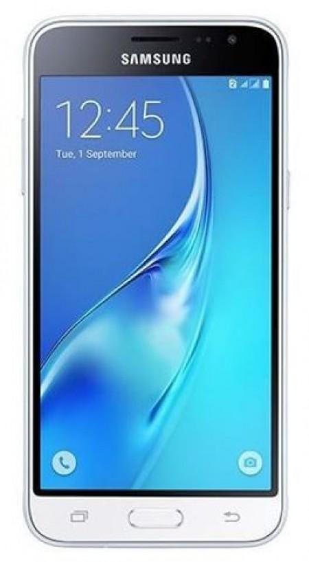 Samsung telefon J320 white 2016