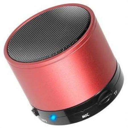 ZVUČNICI Bluetooth Tracer Stream Red