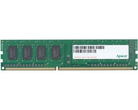 APACER DIMM DDR3 4GB 1333MHz AP4GUTYB1K2