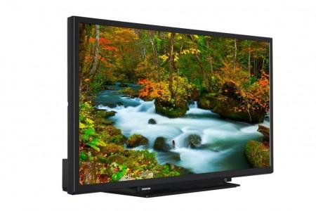 Toshiba 32L1763DG LED TV 32 Full HD, DVB-T2, black, frame sand