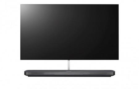 LG OLED65W7V OLED TV 65 Ultra HD, WebOS 3.5 SMART, T2, Wallpaper screen, soundbar
