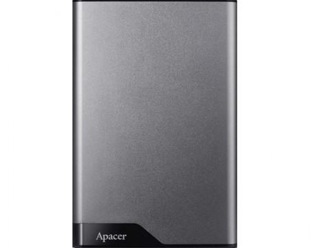 APACER AC632 1TB 2.5 sivi eksterni hard disk