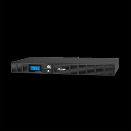 Cyber Power UPS OROR600ELCDRM1U