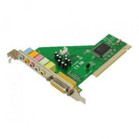 Zvučna karta SB CMI 8738 5.1 PCI N-S8738-6L