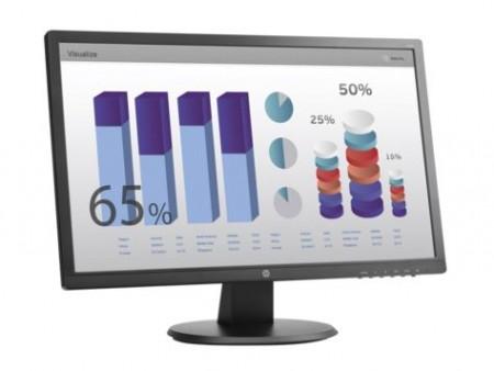 HP Monitor 24 V243 (W3R46AA)