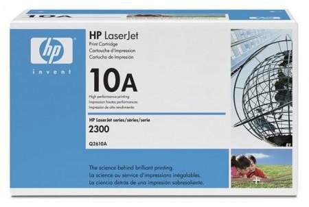SUP HP TON Q2610A 10A za LaserJet 2300/2300L