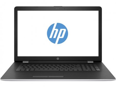 HP 17-bs010nm (2KF04EA) 17.3 SVA HD+  Intel Core i3-6006U 4GB 1TB + 128GB SSD Intel HD FreeDOS DVD