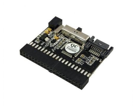 GREEN CONNECTION Adapter IDE - SATA (dvosmerni)