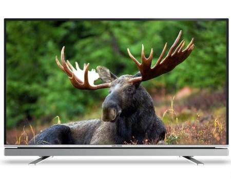 GRUNDIG 49 49 VLE 6721 BP Smart LED Full HD LCD TV