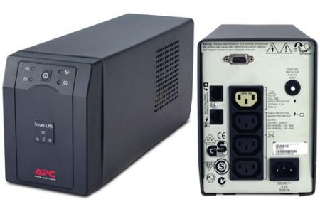 UPS APC SC620I, Smart UPS 620VA