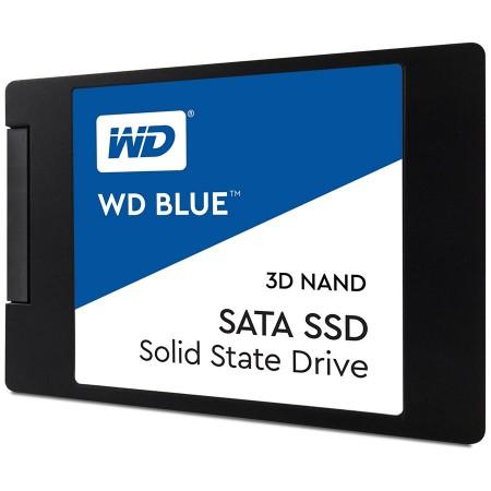 WD Blue 2TB SSD SATA III (WDS200T2B0A)