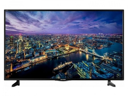 SHARP 32 LC-32HG3342E digital LED TV