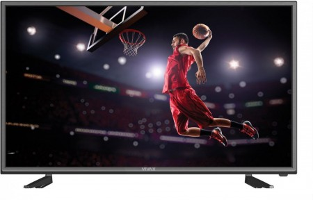 VIVAX 39 TV-39LE76T2 HD Smart TV
