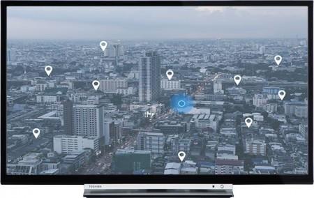 Toshiba 32 32W3753DG LED Smart TV