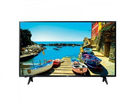 LG 32 32LJ500U LED TV HD ready DVB-T2 Black