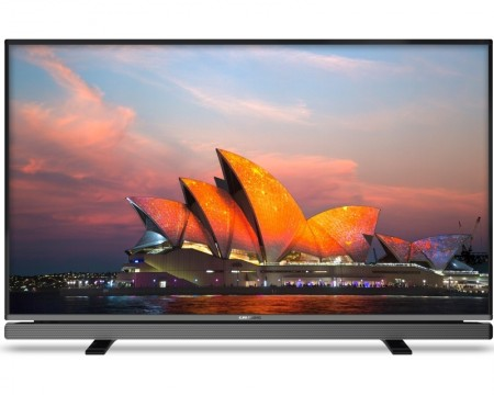 GRUNDIG 32 32 VLE 5720 BN LED LCD TV