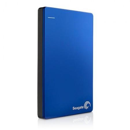SEAGATE HDD External Backup Plus Portable (2.5,1TB,USB 3.0) Blue (STDR1000202)