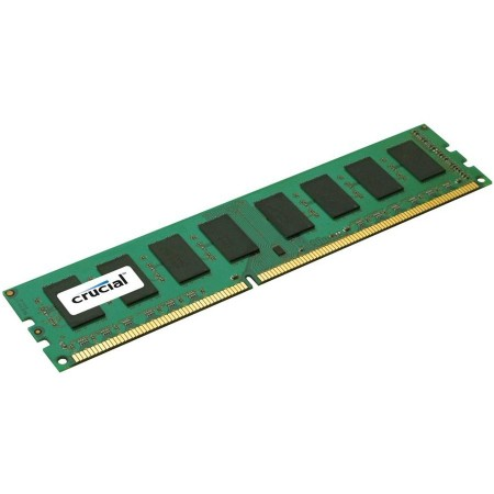 Crucial RAM 16GB DDR3 1600 MTs (PC3-12800) DR x4 RDIMM 240p (CT204872BB160B)