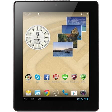 PRESTIGIO MultiPad 4 Ultra Quad 8.0 3G 8.0 IPS BlackSilver 1GB 8GB (PMP7280C3G_BK_QUAD)