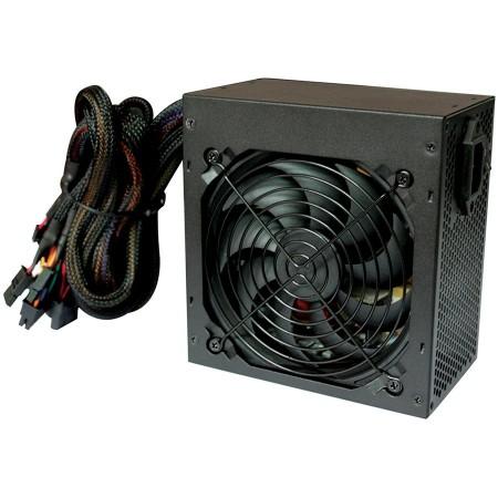 ZEUS-500 PLUS BRONZE (ZUS-FOR500S-80-PLUS-B)
