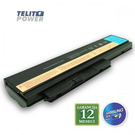 Baterija za laptop LENOVO ThinkPad X230 0A36281 LOX230LH    ( 802 )