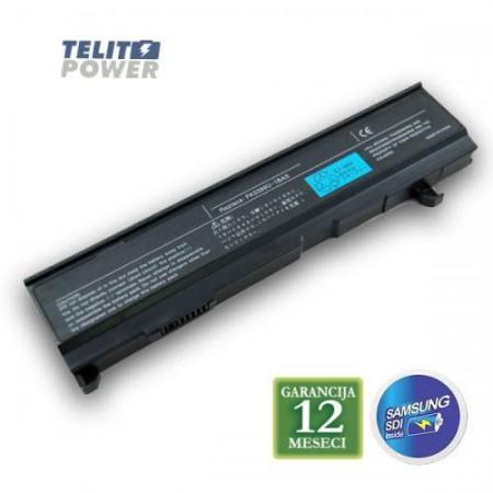Baterija za laptop TOSHIBA Satellite A100-163 PA3399U-1BAS TA3399LH    ( 848 )