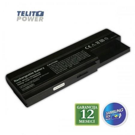 Baterija za laptop MITAC  8011 8X11 Winbook W200  Medion MIM2060 BP-8011 IB U260    ( 586 )