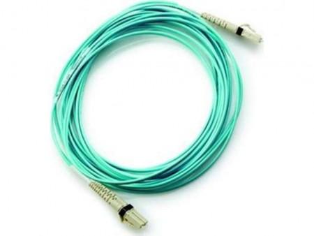 HPE 5m PremierFlex OM4 LCLC Multi-Mode Optical Cable