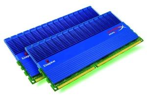 KINGSTON 8GB DIMM DDR3 PC1600 CL11 KVR16N11/8BK