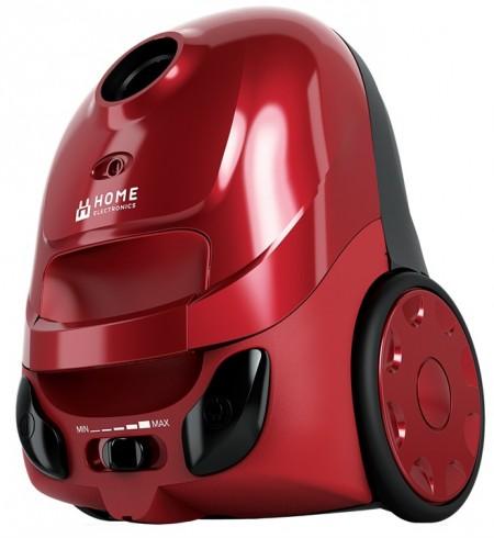 Home Electronics VC-16004R(crveni) Usisivač