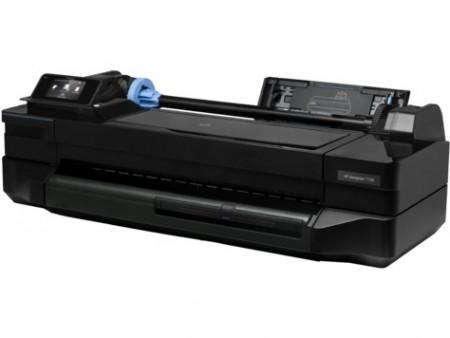 HP DesignJet T120 24-in Printer (CQ891C)