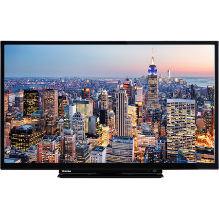 Toshiba 32W1753DG LED TV 32 HD Ready, DVB-T2, black, uni-stand