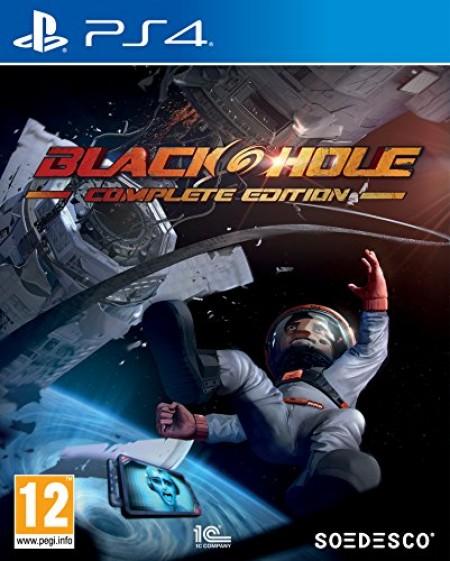 PS4 Blackhole: Complete Edition (029682)