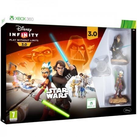 XBOX360 Infinity 3.0 Star Wars Starter Pack (023336)