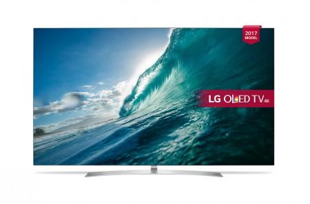 LG OLED65B7V OLED TV 55 Ultra HD, SMART WebOS 3.5, T2, Cinema screen, Crescent stand