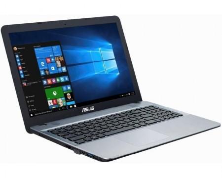 ASUS X541NA-GO123 15.6 Intel Celeron N3350 Dual Core 4GB 500GB srebrni FreeDos