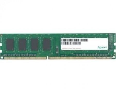 APACER DIMM DDR3 8GB 1600MHz AU08GFA60CATBGJ