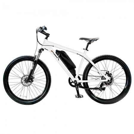 E-Bicikl Xplorer Urban NY (6806)