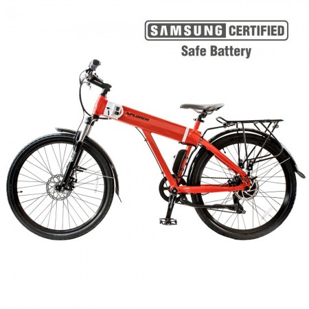 E-Bicikl Xplorer City Marine (6805)