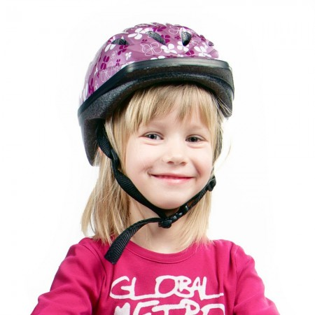 Kaciga za decu Xplorer Protector Junior Girl XS/S (6004)